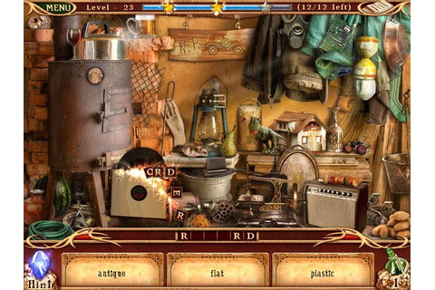 Joker Games: Hidden Object Crosswords 2 Game Download