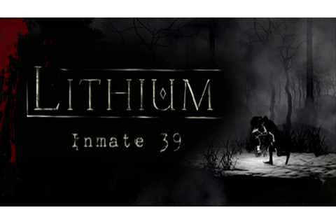 Lithium Inmate 39 Free Game Full Download - Free PC Games Den