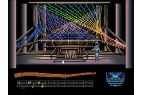 Loom (video game) - Wikipedia