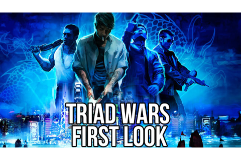 Triad Wars (Free Online Game): Watcha Playin'? Gameplay ...
