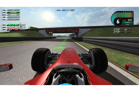 Ferrari Virtual Academy Free Download Full PC Game ...