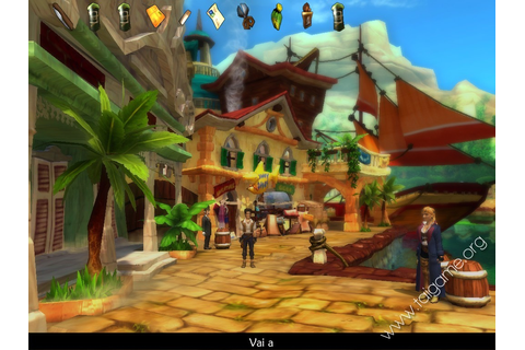Jack Keane - Download Free Full Games | Adventure games
