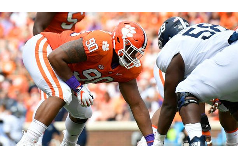 Three Clemson players suspended for title game against ...