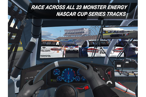 NASCAR Heat Mobile - Android Apps on Google Play