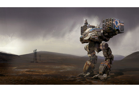 BattleTech returns with giant mechs and turn-based ...