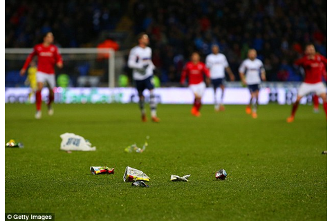 Bolton 0 Cardiff City 1: Campbell comes off the bench to ...