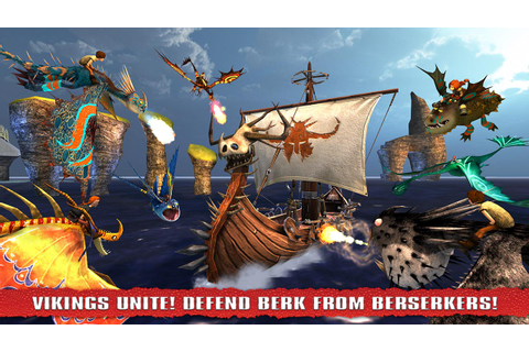 School of Dragons: How to Train Your Dragon: Amazon.co.uk: Appstore ...