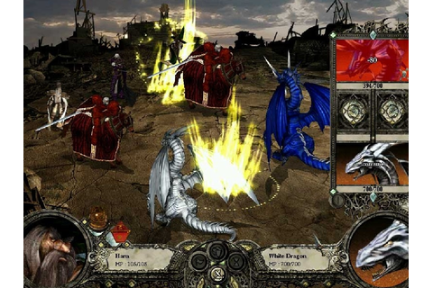 Disciples 2 Dark Prophecy Game Full Version Free Download ...