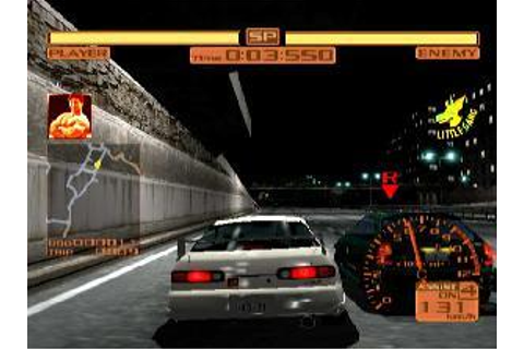 Tokyo Xtreme Racer 2 Review - GameRevolution