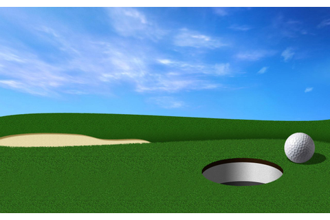 Cool Golf Backgrounds - WallpaperSafari