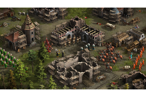 Cossacks 3 gets September release date | PC Gamer