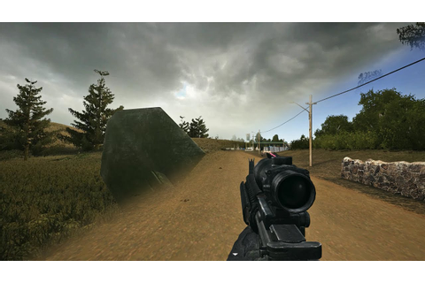 Battlefield 2 Project Reality - Ultra Realistic Graphics ...