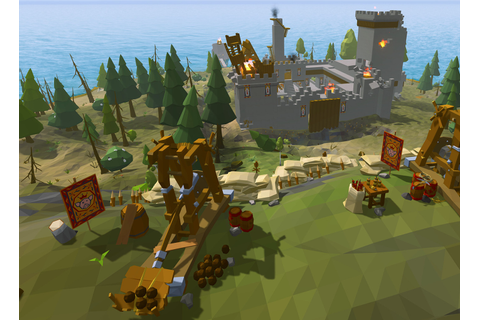 Ylands Windows game - Mod DB