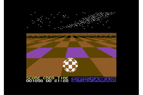 Download Cosmic Causeway: Trailblazer II (Commodore 64 ...