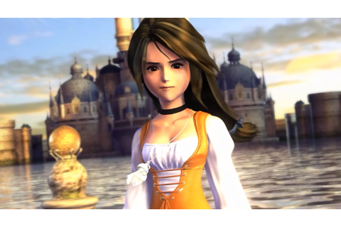 Final Fantasy IX in arrivo su PS4? - GameSource