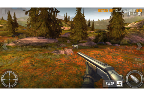 DEER HUNTER 2017 – Games for Android 2018 – Free download ...