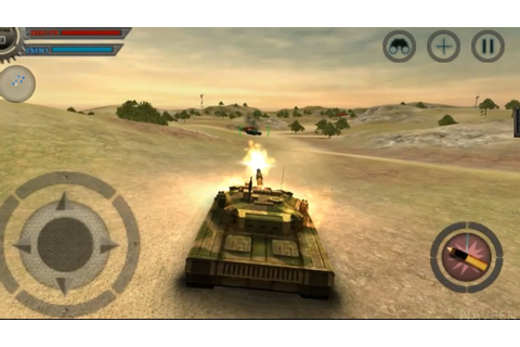 7 Best Tank Battle Games for Android of 2018 - YouTube