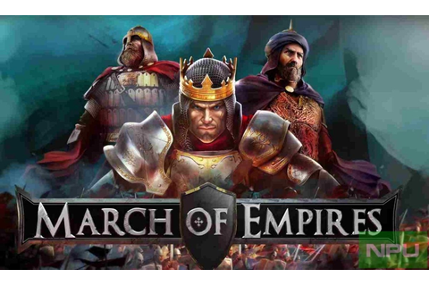 March Of Empires Game Updated In Windows Store With New ...
