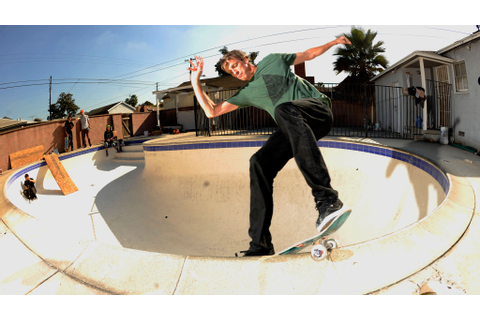 The biggest name in skateboarding, Tony Hawk, now rides ...