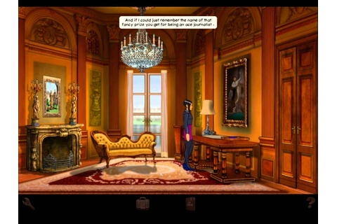 Broken Sword - Shadow of the Templars: The Director's Cut ...