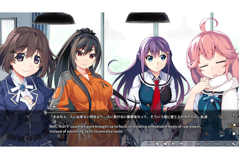 Grisaia Phantom Trigger Vol.3 - Download Free Full Games ...