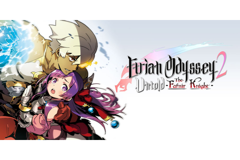 Etrian Odyssey 2 Untold: The Fafnir Knight | Nintendo 3DS ...