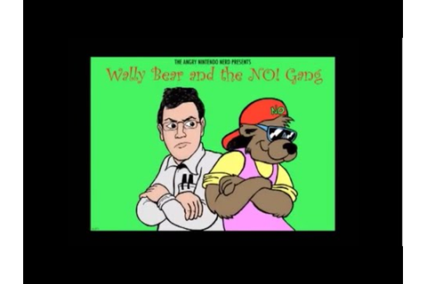 AVGN: Wally Bear and the No Gang! (Episode 8 Gameplay ...