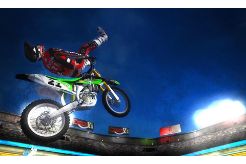 Amazon.com: 2XL Supercross HD: Appstore for Android
