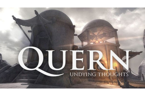 Quern Undying Thoughts » FREE DOWNLOAD | CRACKED-GAMES.ORG