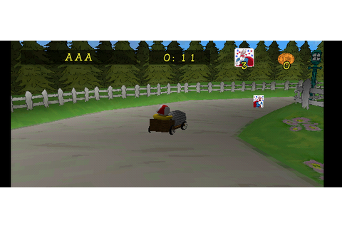 Arthur! Ready to Race (PSX) Game - Playstation Arthur ...