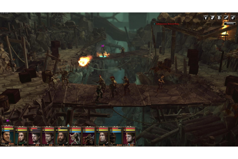 Blackguards 2 - screenshots gallery - screenshot 11/16 ...