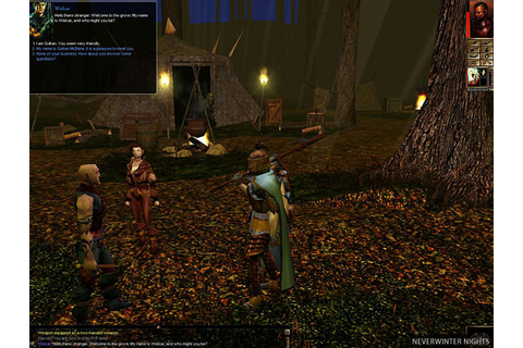 Neverwinter Nights Diamond [Free from GOG] | AnandTech ...