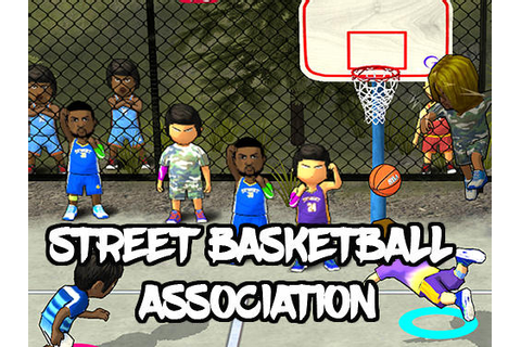 Street basketball association for Android - Download APK free