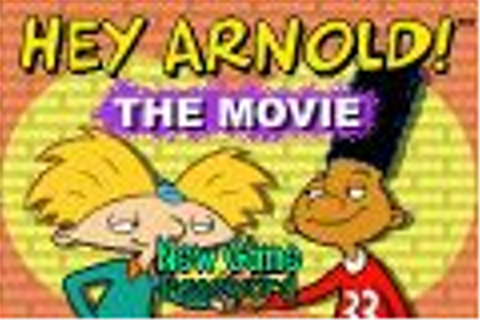 Hey Arnold: The Movie — StrategyWiki, the video game ...