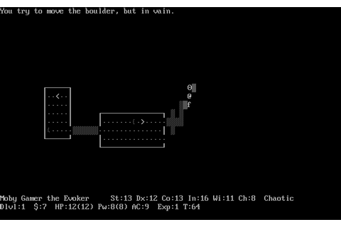 Software is not Abandonware. NetHack has always been Open Source and ...