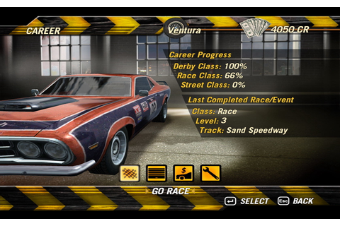 Download Game Flatout 2 Rip IDWS (745.37 MB)