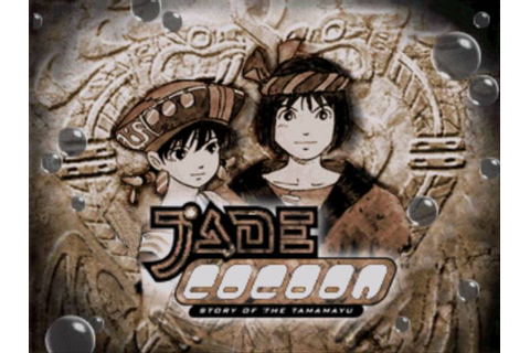 Game: Jade Cocoon: Story of the Tamamayu [PlayStation ...