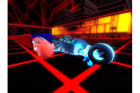 Tron 2.0 Download Free Full Game | Speed-New