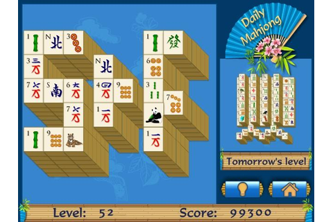 Play popular online mahjong games on GameHouse! | GameHouse