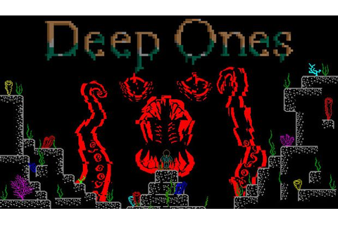 Deep Ones Free Download « IGGGAMES