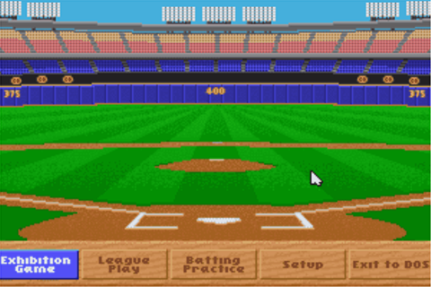 Download HardBall III - My Abandonware
