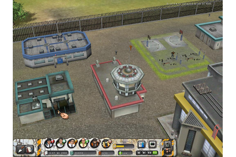 Download Prison Tycoon 4: SuperMax Full PC Game
