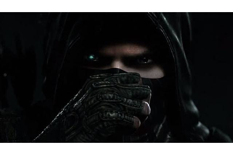Square Enix's Thief Coming to the Big Screen | Garrett the ...