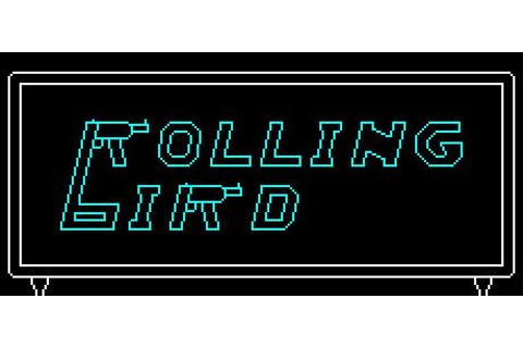 Free Rolling Bird on Steam - Pivotal Gamers