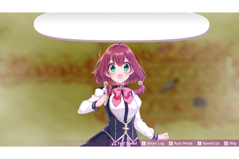 Omega Labyrinth Life Deluxe Edition Gameplay (PC Game ...