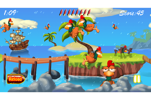 Chicken Hunter Classic - Android Apps on Google Play