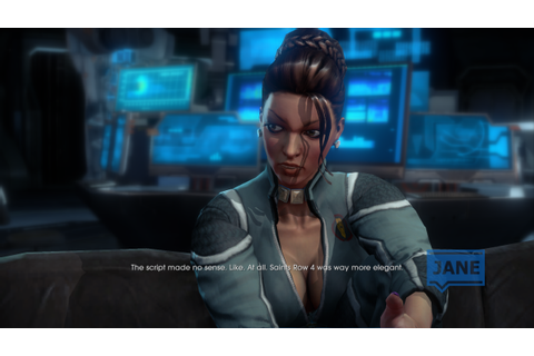 Saints Row IV: Enter the Dominatrix Screenshots for ...