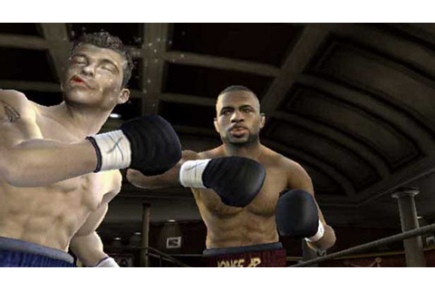 Fight Night 2004 Game | PS2 - PlayStation