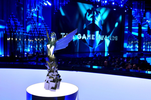 The Game Awards 2018: World premieres, new game ...