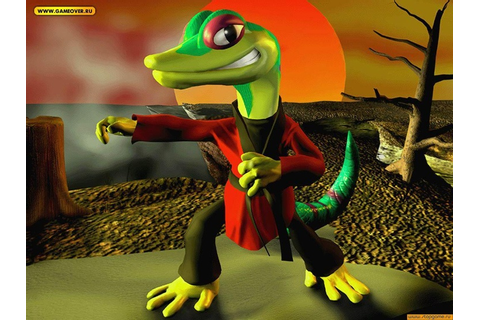 24 best Gex images on Pinterest | Videogames, Geckos and ...